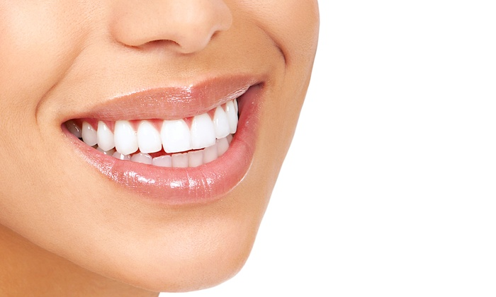 Cosmetic Dentist in Huntington Station